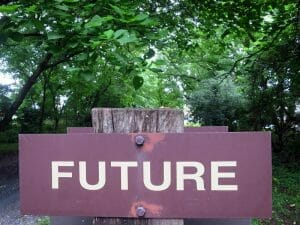 Is the Future Set in Stone?