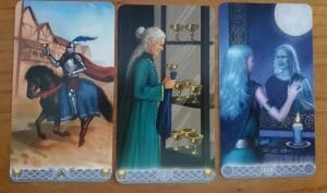 Overview: Seven Card Reading