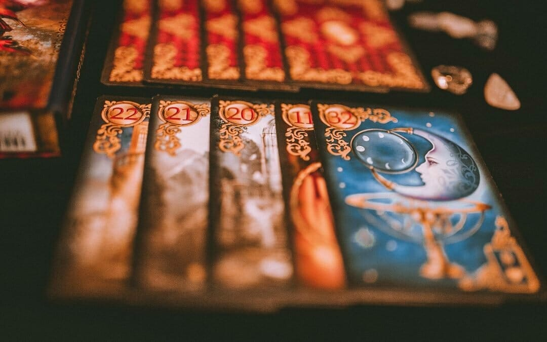 The Truth Revealed: Etsy's Cheap Tarot Readers Are Tested