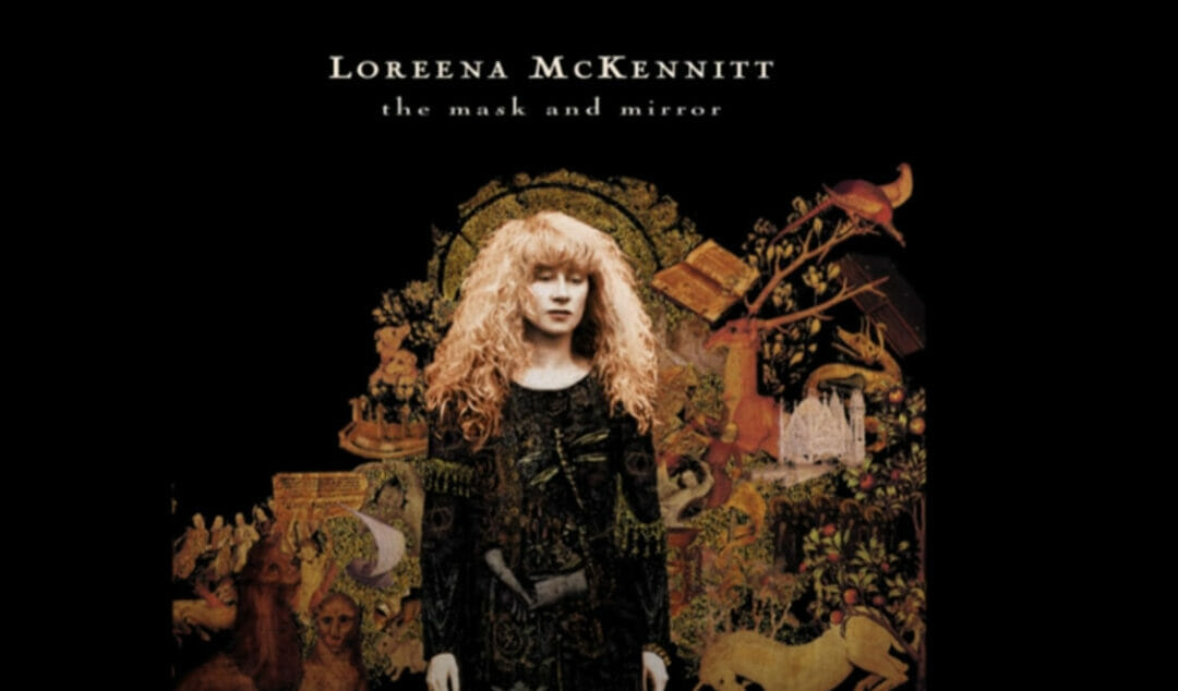The Mystic's Dream – Loreena McKennit