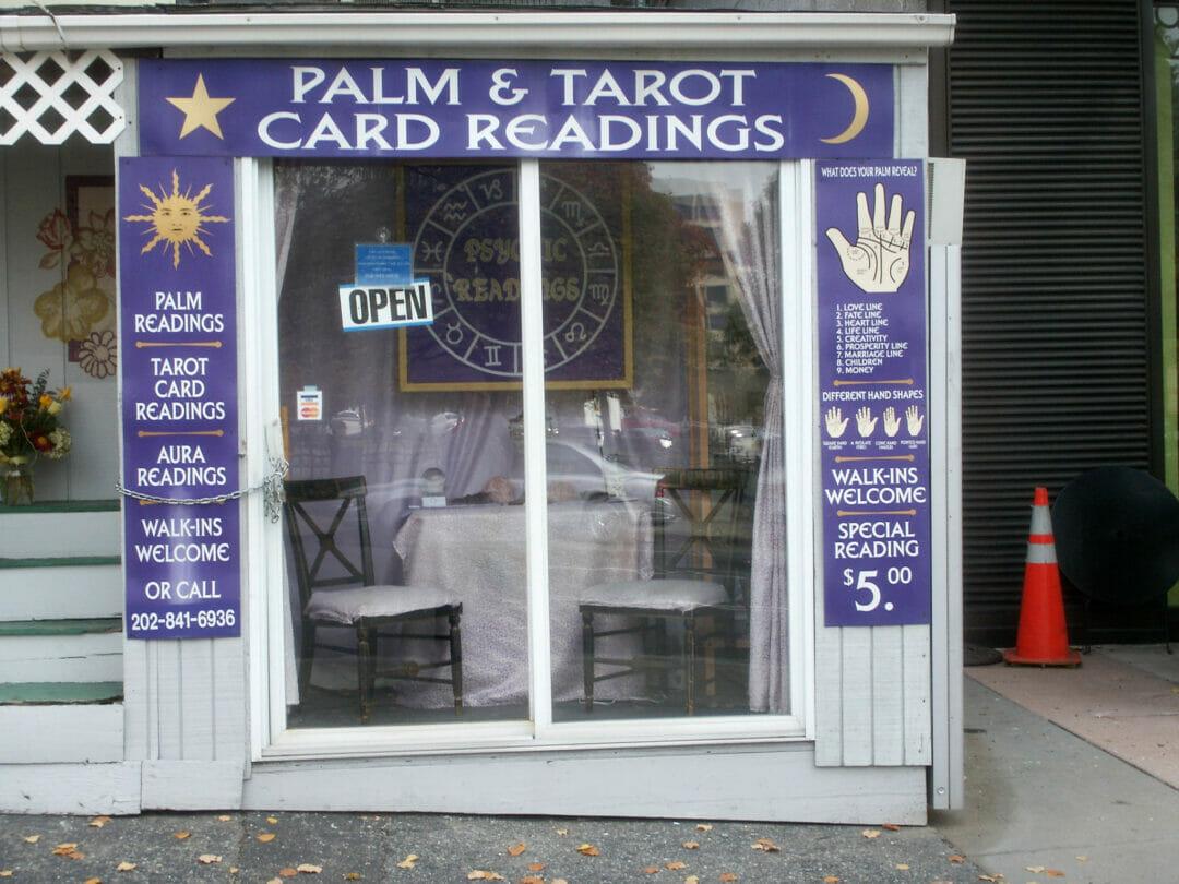 "Do Email Tarot Readings Really ""Work""?"