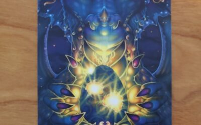 You Were Born to Create – Messenger Oracle