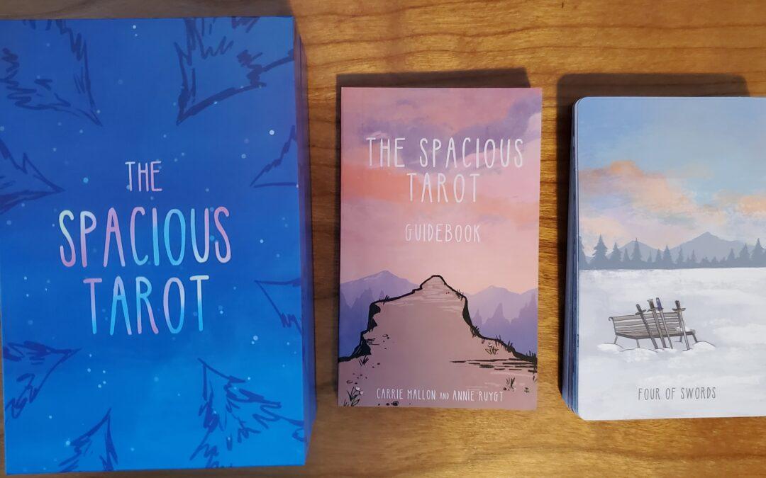 The Spacious Tarot Deck Review
