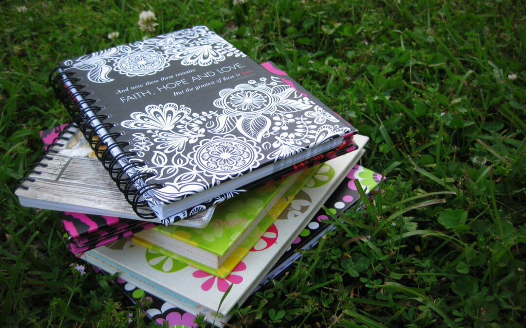 Journaling in Daily Life